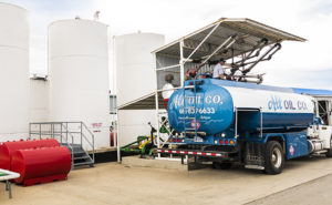 In addition to home heating fuel, Alt Oil Company delivers bulk gasoline and diesel to our valued customers.