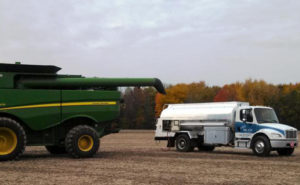 Alt Oil Company is dedicated to keeping our local farms running. We bring the fuels you need where you need them!