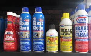 From glass cleaner to starting fluid, brake cleaner to penetrating lubricants, Alt Oil Company is your one-stop shop for automotive products!