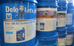 Bulk delivery or convenient packaged quantities, Alt Oil Company has the Chevron products you need!