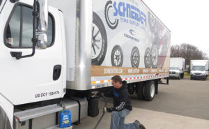 Alt Oil Company has the products and expertise to help you keep your fleet on the road!