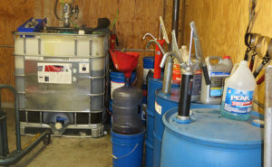 Alt Oil Company supplies a wide variety of supplies from portable totes to barrel pumps, to help make your job easier!