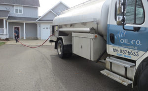 Alt Oil Company supplies home heating oil in a timely manner by our professional and friendly staff to keep you warm all winter!