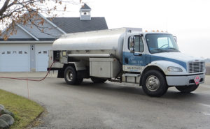 Alt Oil Company supplies quality #2 home heating fuel to keep you warm all winter!