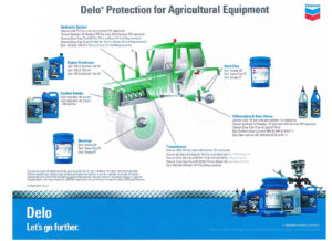 Alt Oil Company carries all of the products you need to keep your tractors and farm equipment running efficiently!
