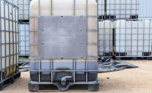 Alt Oil Company provides more than just lubricants, we also supply a full line of bulk storage options including portable totes!
