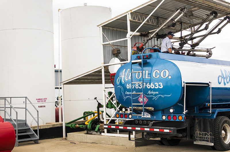 More than just fuel delivery: