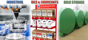 Alt Oil Company provides more than just home heating oil delivery, we offer a full range of services to a wide scope of industries!