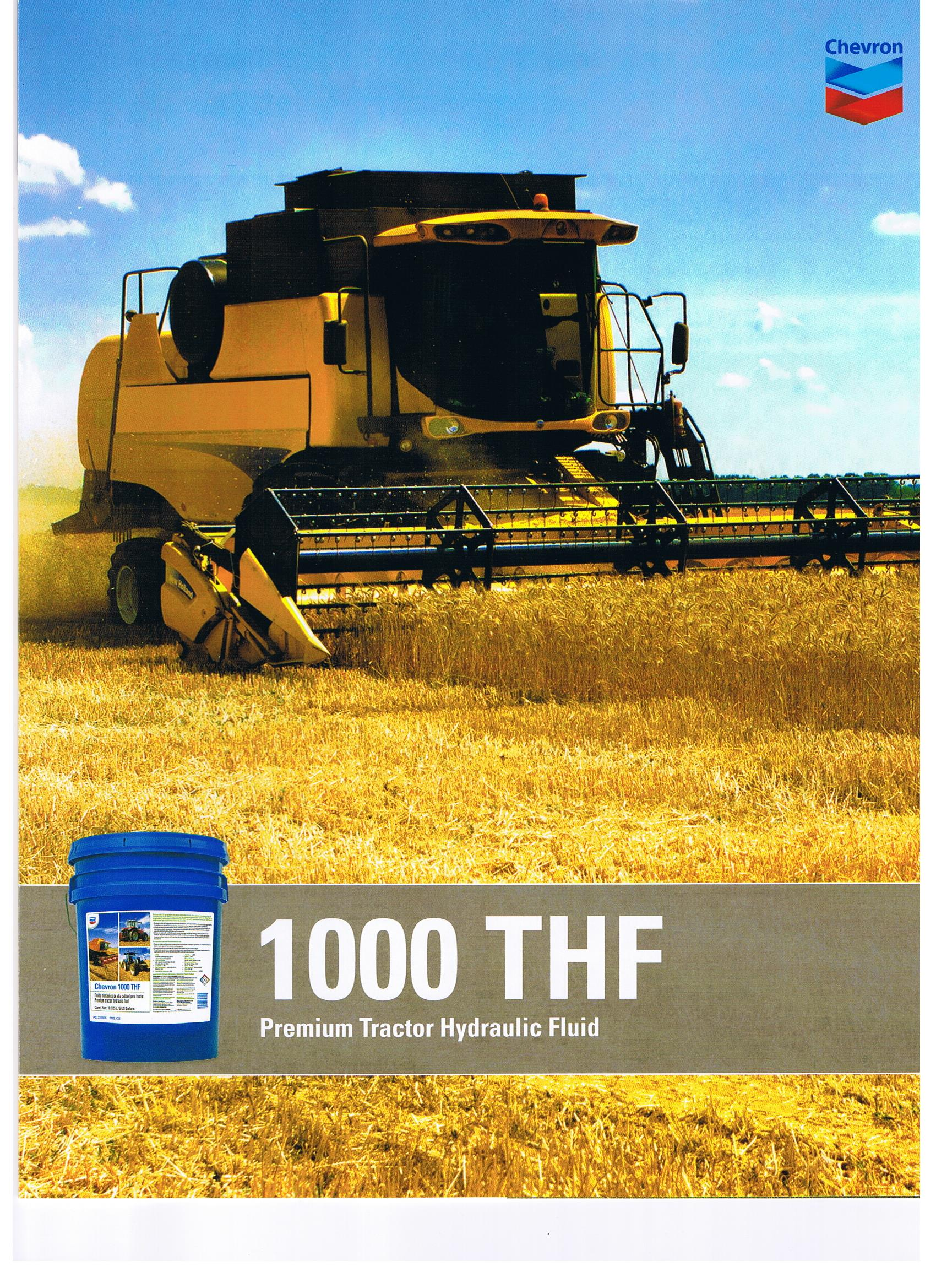 1000 THF – Alt Oil Company