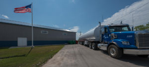 Alt Oil Company is proud to offer wholesale gasoline and diesel at competitive prices, delivered on time, every time!